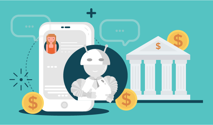 Trend watch: Exploring the potential of chatbot banking