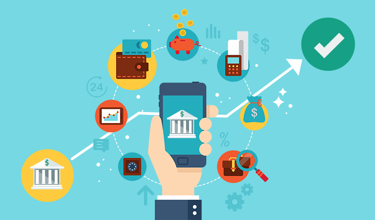 Why a community bank needs its own mobile banking app
