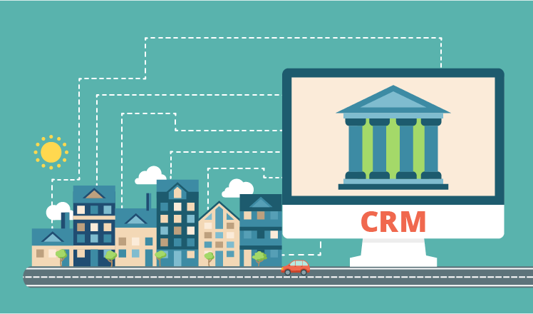 CRM for community banks: An absolute must-have or a waste of money?