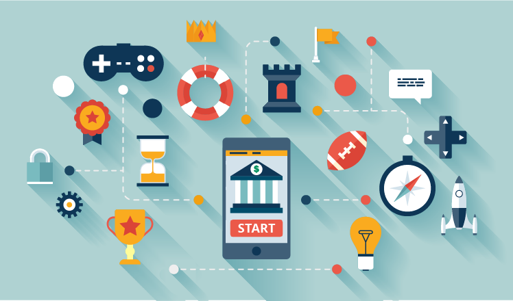 How to use gamification in banking to engage customers and