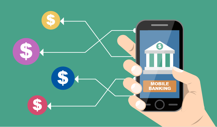 Image result for Mobile Banking