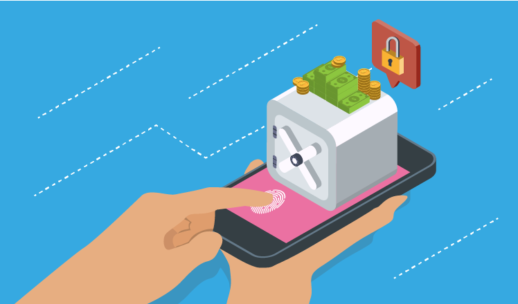 5 tips how banks can increase mobile banking security