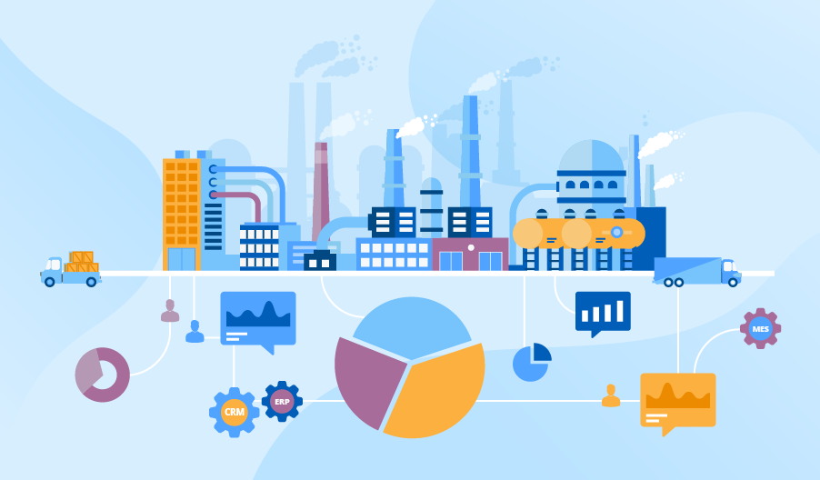 Business Intelligence in Manufacturing: A Path from Laggards to Leaders