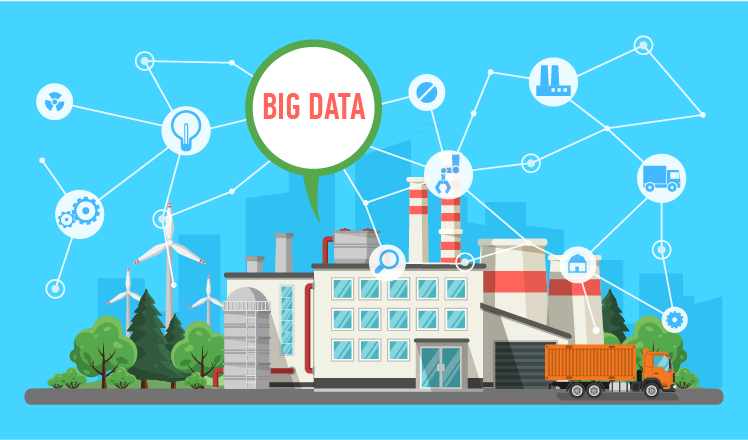 Big data in manufacturing: a guide on how to start