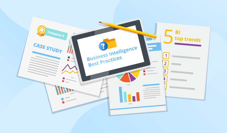 BI best practices