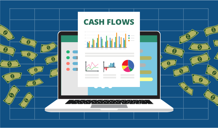 Cash flow analysis: How BI technology can help
