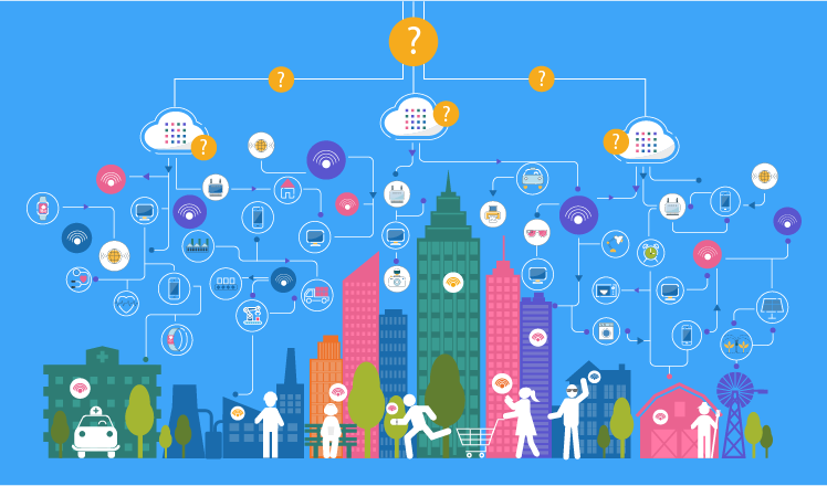 How Big Data Influences Your IoT Solution