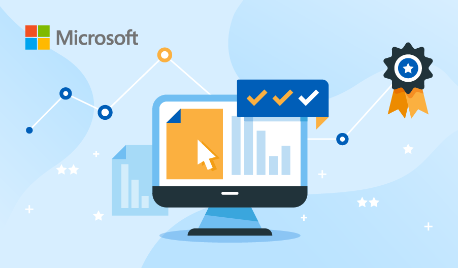 2019 Edition Microsoft Certifications In Business