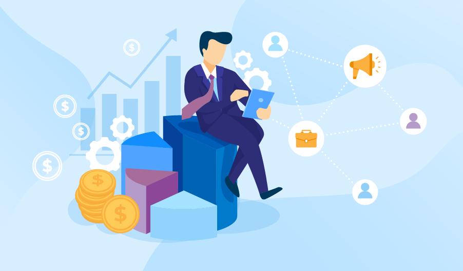 Las mejores herramientas de marketing B2B en 2021