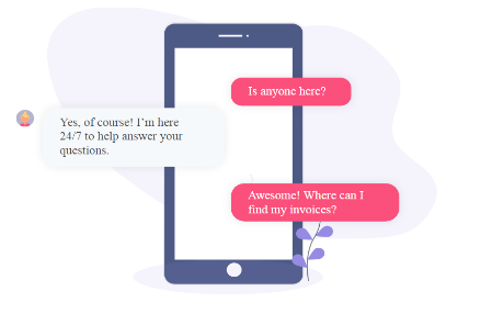 AI-powered chatbots in CRM