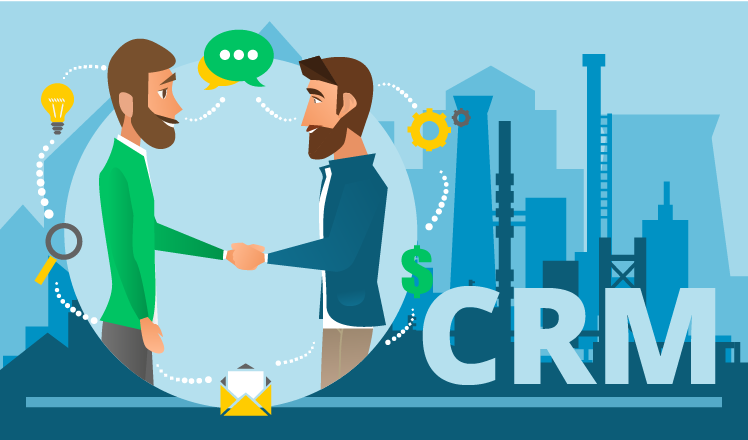 Why your manufacturing business secretly needs CRM