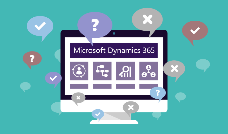 Microsoft Dynamics 365/CRM for Outlook: limitations and