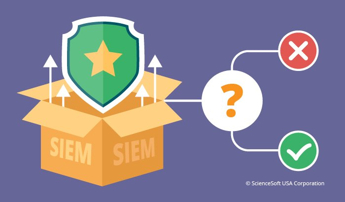 Magic out of the box - Does it apply to SIEM solutions?