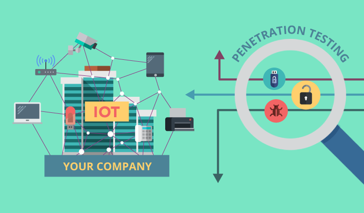 IoT penetration testing: insights for customers