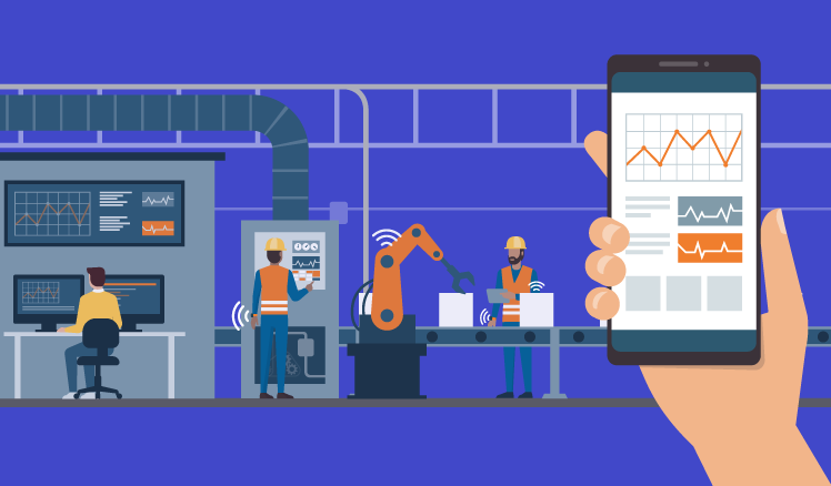 IoT in Manufacturing: The Ultimate Guide