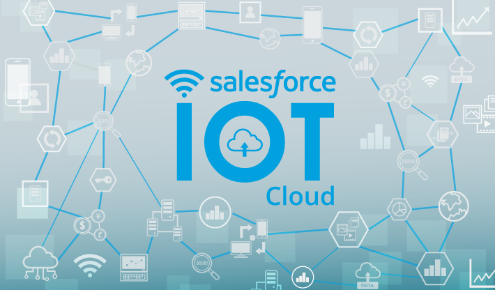 Salesforce IoT Cloud: benefits and limitations