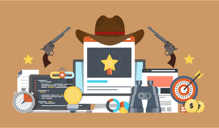 IT strategy: the Good, the Bad and the Ugly