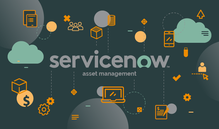ServiceNow Asset Management