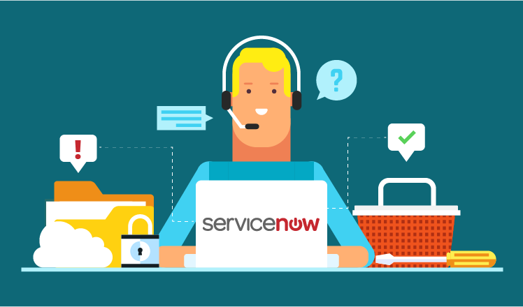 ServiceNow: ticketing and beyond