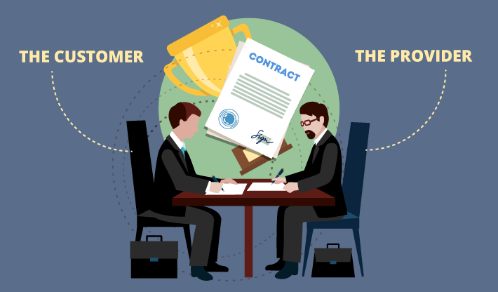 Crafting A Win Win It Managed Services Agreement