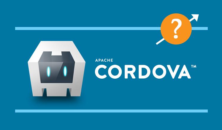 Apache Cordova: Is there a future for it?