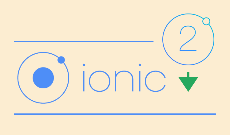 Ionic 2 vs  Ionic 1: Why Ionic 2 is better