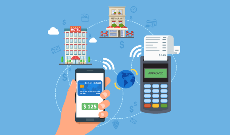 How mobile payments are transforming hospitality and restaurant industries