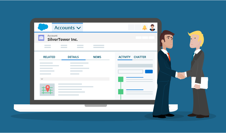 Salesforce Best Practices for Account Management