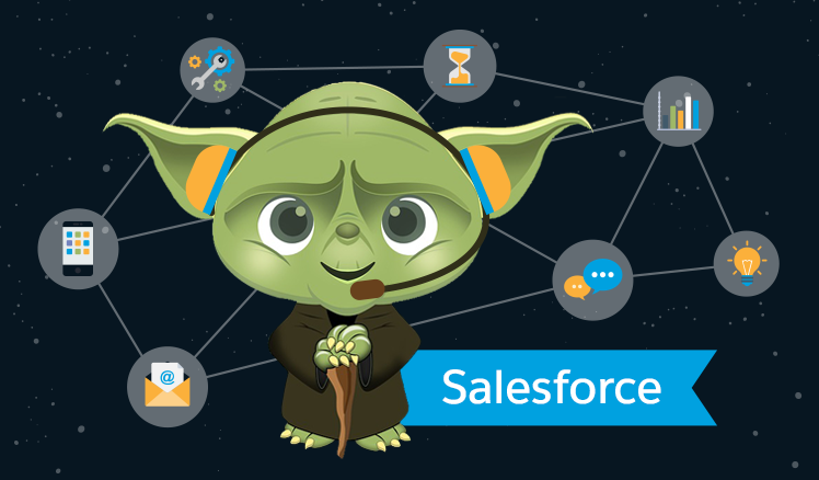 Clear the fog: See how Salesforce Case Management upgrades customer service