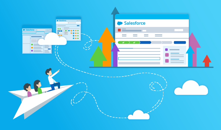 Salesforce Implementation Guide: from Planning to User Adoption