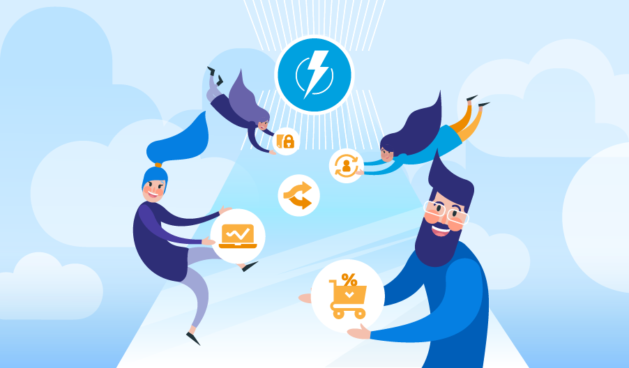 Salesforce Lightning Benefits To Level Up Your Business