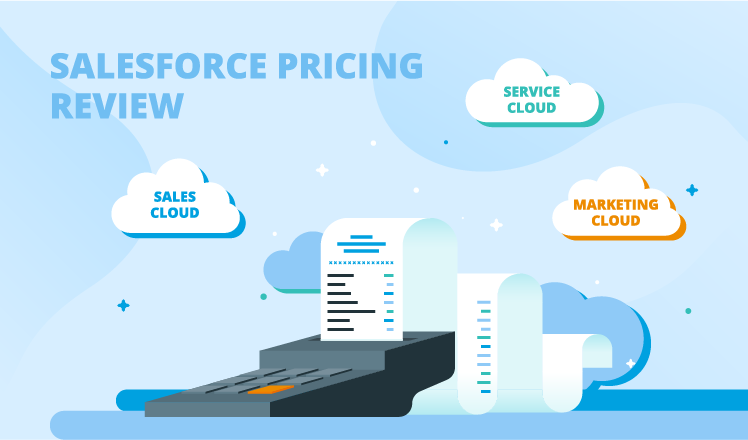 Salesforce Pricing: How Much May Salesforce Implementation Cost