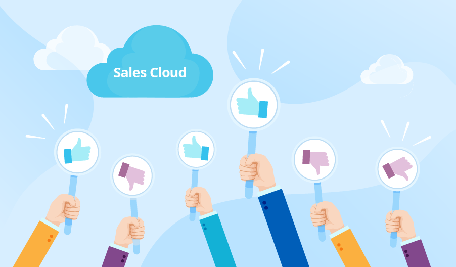 Salesforce Sales Cloud Review: Top Pros and Cons