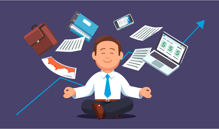 7 Sales Manager Challenges and how Salesforce can help