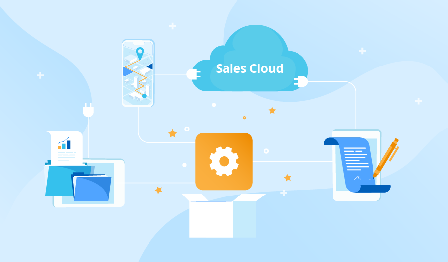 Top 3 Salesforce Sales Cloud Apps on AppExchange: A Quick Overview