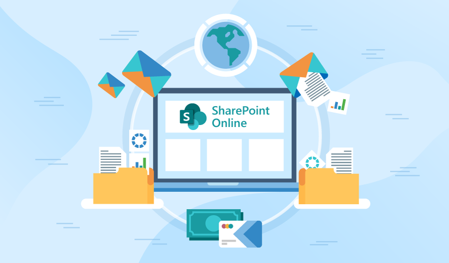 Sharepoint Online As A Document Management System Is It The