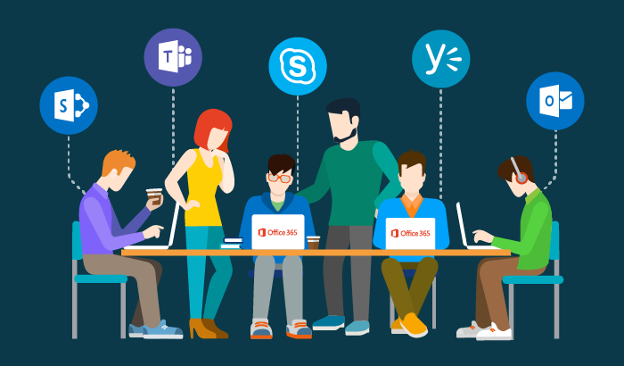 Office 365 collaboration tools: Comprehensive Overview
