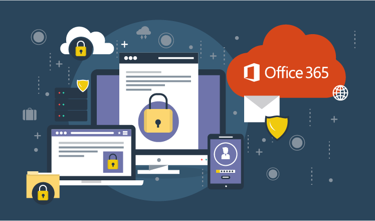 Office 365 security in questions and answers