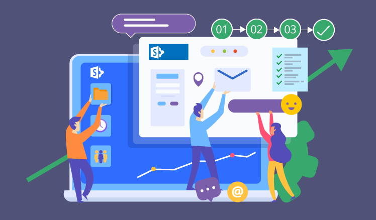 On the Way to Success: A SharePoint Implementation Guide