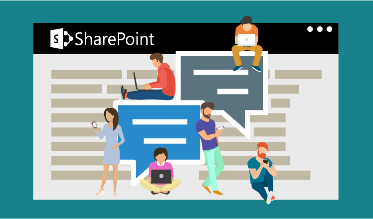 SharePoint communication sites