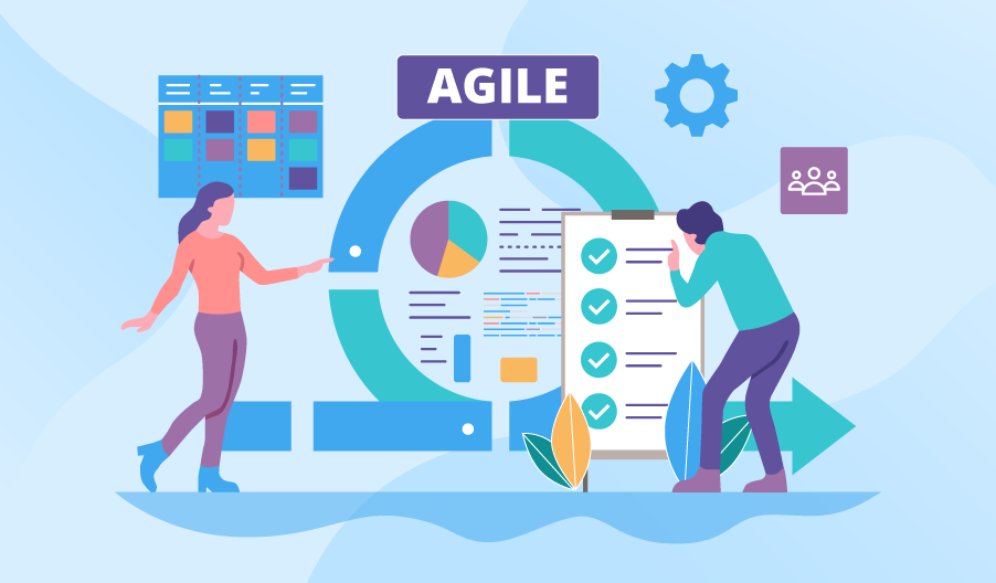 Why Agile is Great for Outsourced Software Projects