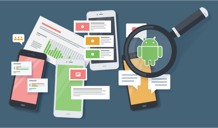 android testing tools,