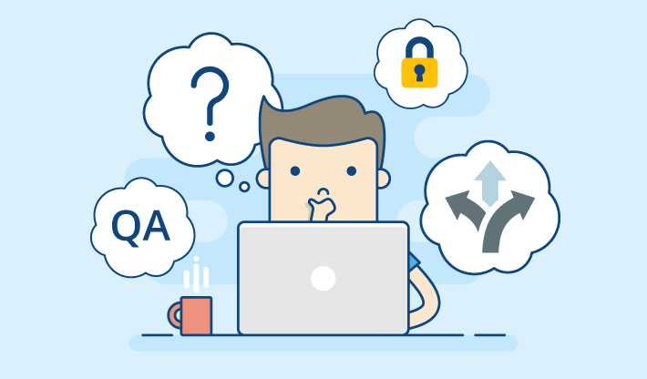 how to choose a good QA consultant