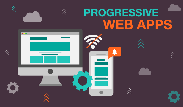 Progressive web apps: In-depth overview
