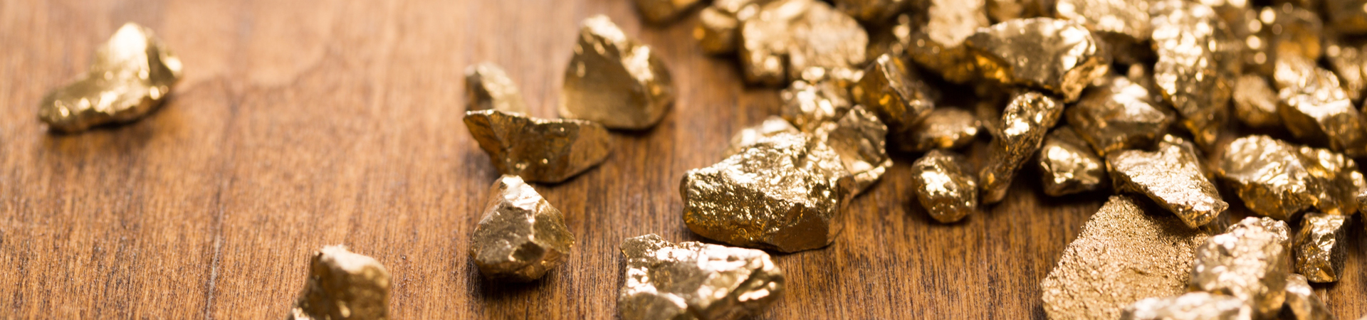 SharePoint Portal Customization for a Gold Producing Company