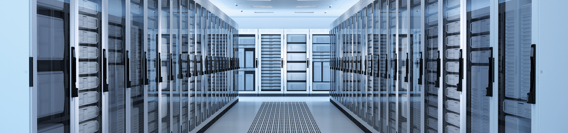 Data Center Infrastructure Deployment and Support