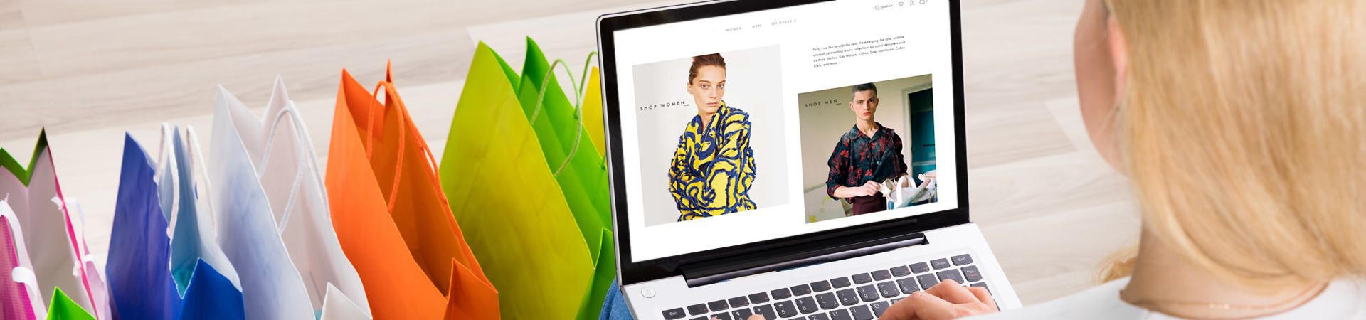Magento Implementation with Enhanced Product and Content Management for a Fashion Retailer