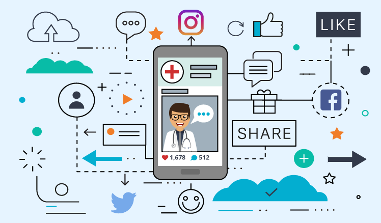 How to boost the online reputation of your healthcare practice