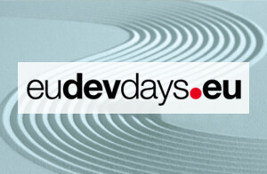 ScienceSoft to attend the European Development Days on June 15-16