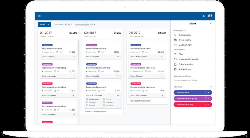 Training Portal Ui Ux Design And Cloud Migration Case Study